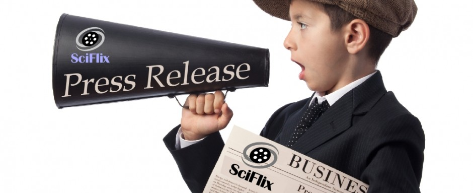 SciFlixPressRelease